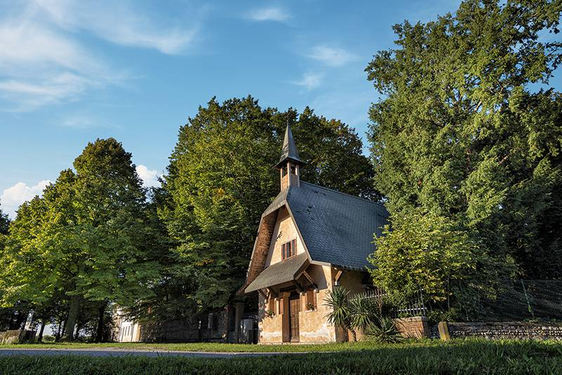 Modeano Church